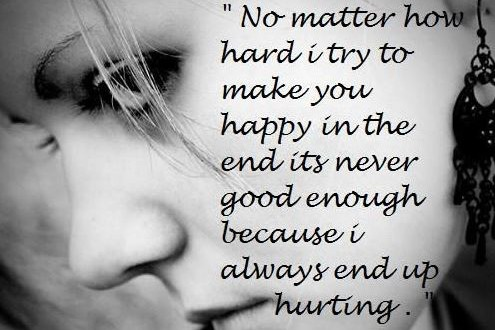 Sad Love Quotes That Make You Cry Hd : 45 Sad love quotes that make you cry