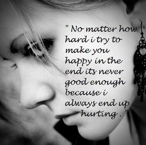 Sad Love Quotes That Make You Cry Images : 45 Sad love quotes that make you cry