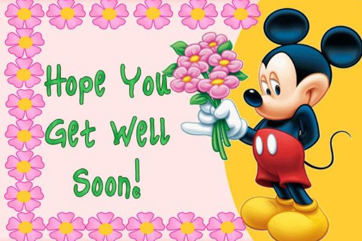30 Get Well Soon Wishes Messages and Quotes for All – Get Well Soon Message