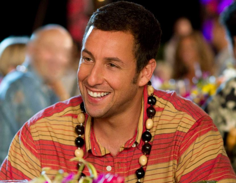 Adam Sandler Net Worth - Income and Earnings