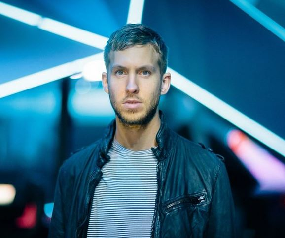 Calvin Harris Net Worth - Celebrity Profile and Income