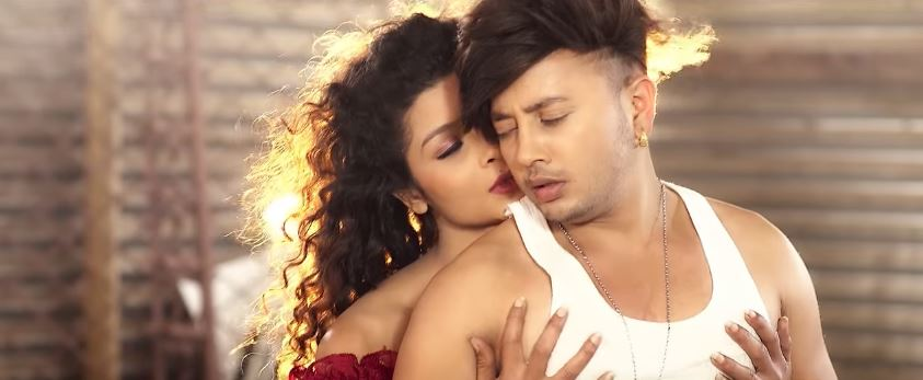 Piratiko Dori by Basanta Thapa & Sita K.C Ft. Durgesh Thapa & Harisha Baniya With Lyrics