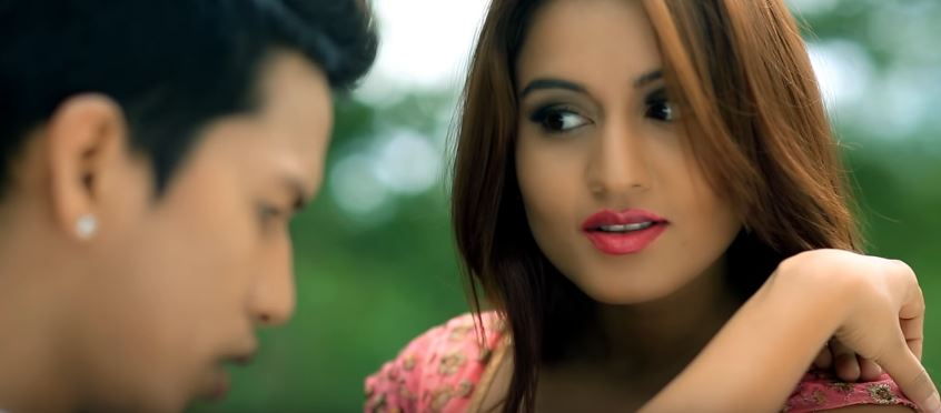 Madhoshi Bhayen by Prem Sen and Dibya Jyoti With Lyrics