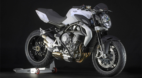 MV Augusta Brutale 675 Review and Price in Nepal