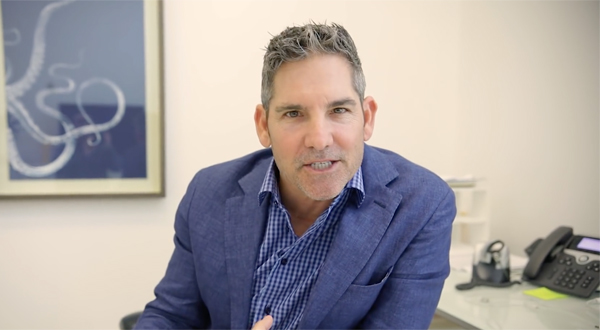 grant cardone sell to survive pdf