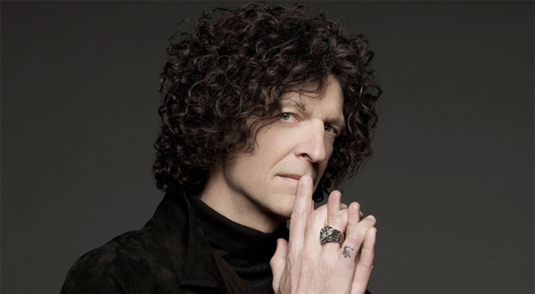 Howard stern net worth can not