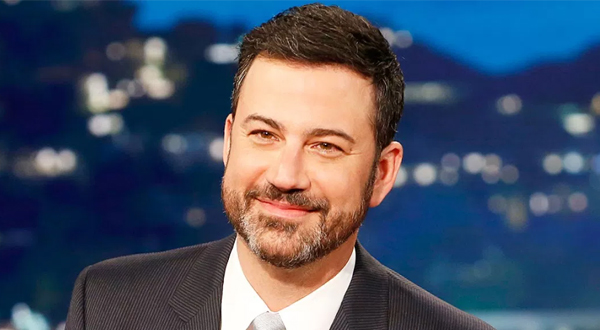 Jimmy Kimmel Net Worth – Thepeterssite – News And ...