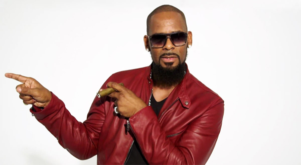 R Kelly Net Worth Celebrity Biography Profile And Income