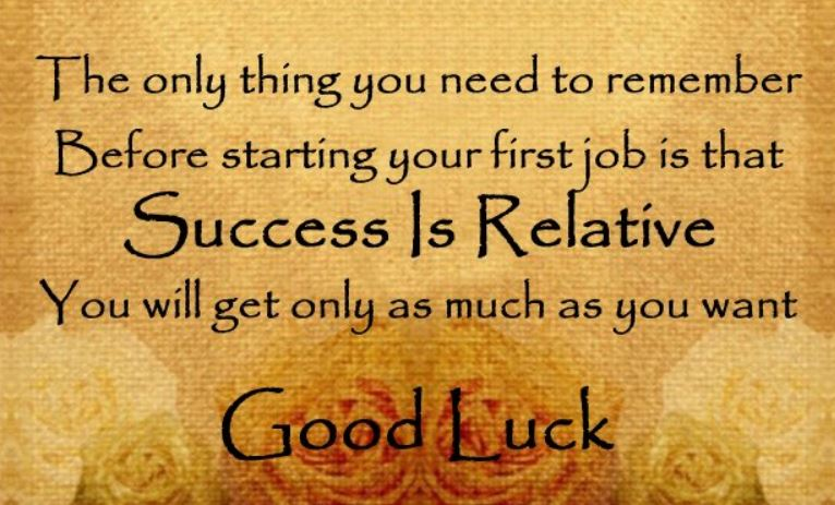 Good Wishes Quotes Endearing 35 Good Luck Quotes Sms Messages For Everyone