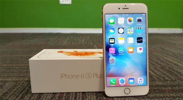 Apple iPhone 6s Plus Specifications and Price in Nepal