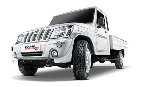 Mahindra Bolero Maxi Truck Review And Price In Nepal