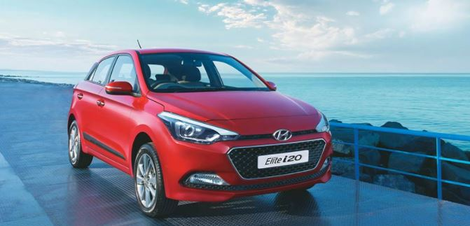 Hyundai Elite i20 Review and Price in Nepal