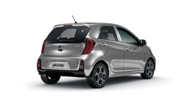 Kia Picanto Review And Price In Nepal