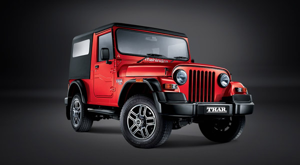Mahindra Thar Review And Price In Nepal