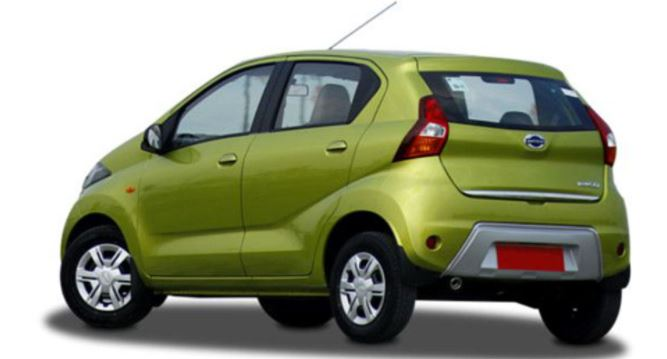 Datsun Redi-Go Review and Price in Nepal