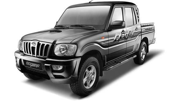 Mahindra Scorpio Pickup Review and Price in Nepal
