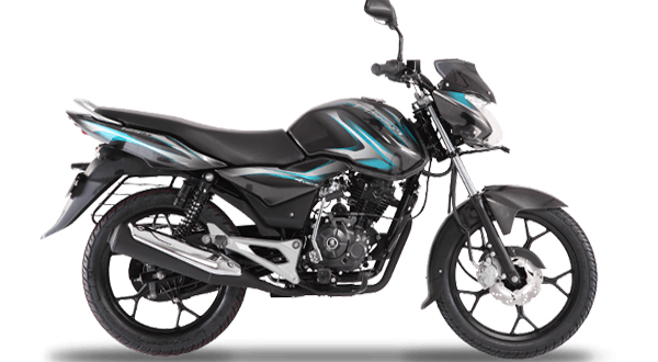 Bajaj Discover 125 DTS-i Review and Price in Nepal