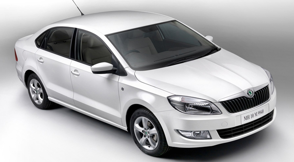 Skoda Rapid Review And Price In Nepal
