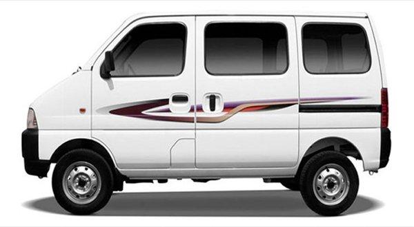 Maruti Suzuki Car Rate