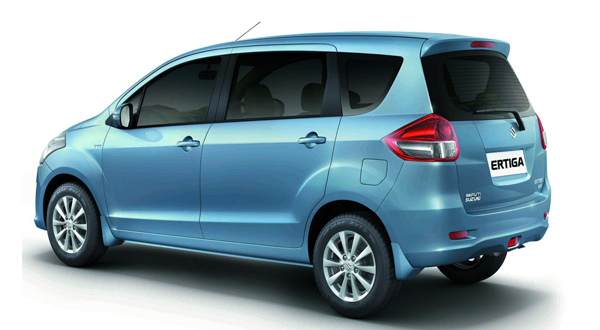 Suzuki Ertiga Review And Price In Nepal