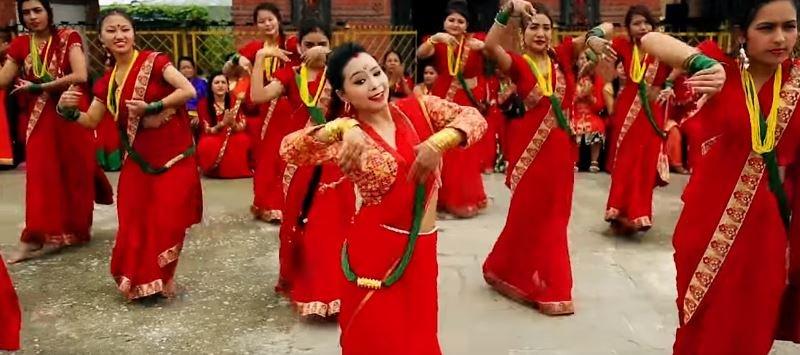 Rap battle nepali girls dating 8