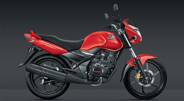 Honda Financial Services Account >> Honda CB Unicorn Review and Price in Nepal