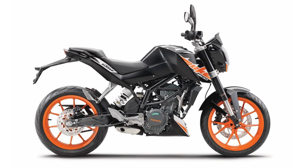 Ktm Duke 200 Review And Price In Nepal