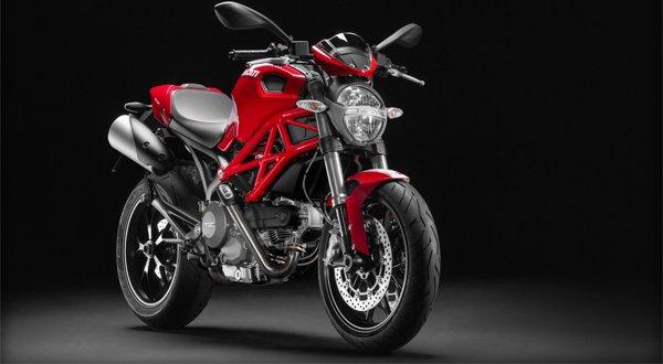 Ducati Monster  Worth Price