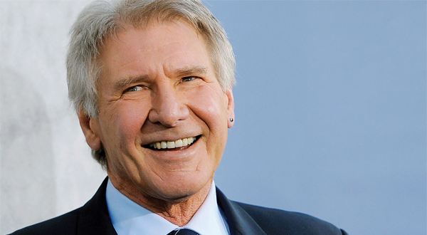 Harrison Ford Net Worth - Celebrity Profile, Biography and