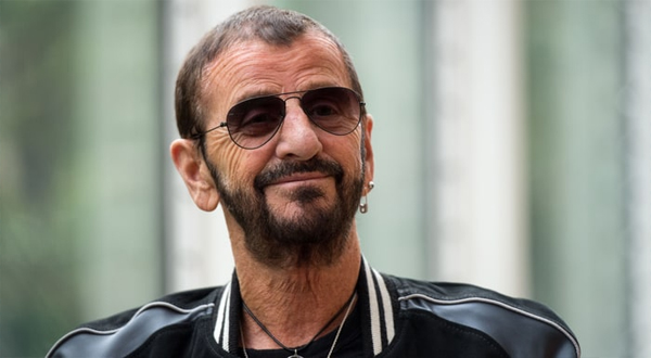 Ringo Starr Born As Richard Starkey Is An English Musician Singer Songwriter And Actor He Known In The Entertainment Industry After Got Worldwide
