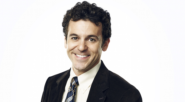 Fred Savage Net Worth - Celebrity Biography, Profile and ...