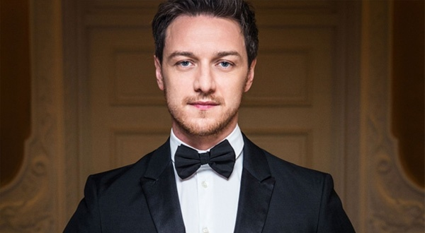 James McAvoy Net Worth - Celebrity Biography, Profile and ...