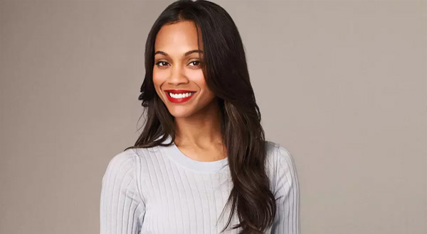 Zoe Saldana Net Worth ...